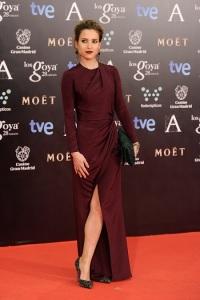 alfombra-roja-premios-goya-2014-anna-fernandez