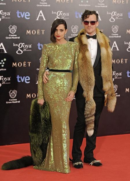 alfombra-roja-premios-goya-2014-macarena-gomez-caprile