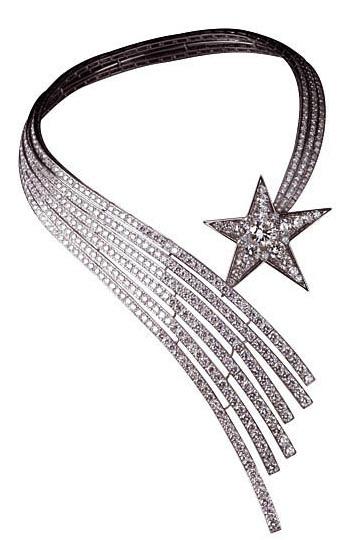 estrella chanel