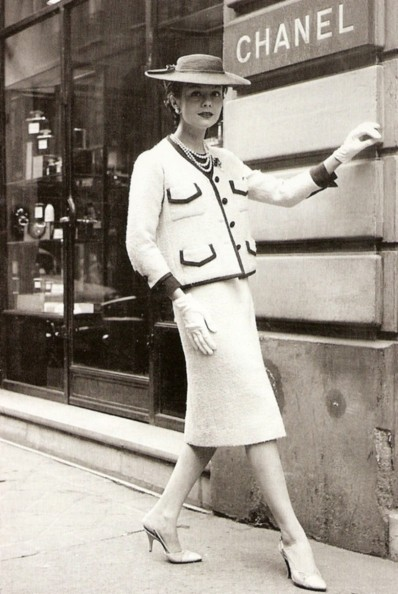 tailleur-chanel