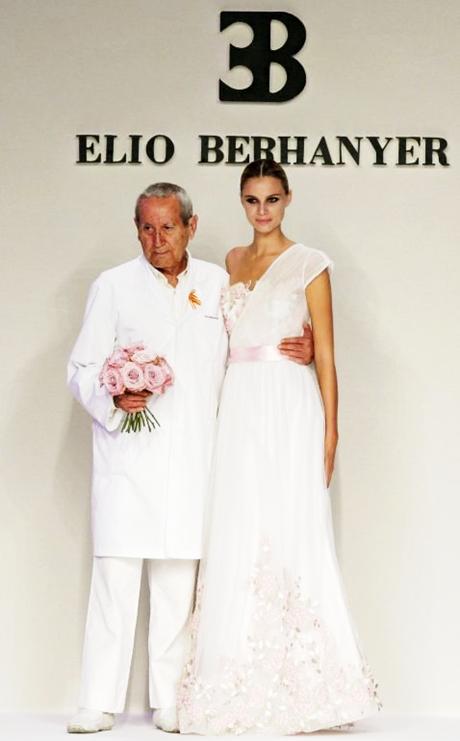 diseñador Elio Berhanyer
