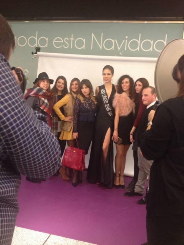 Bloggers de moda Málaga