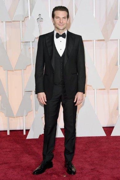 Bradley Cooper-Ferragamo