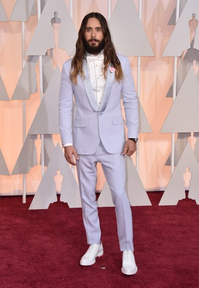 Jared Leto-Givenchy