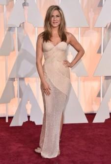 Jennifer Aniston-Versace